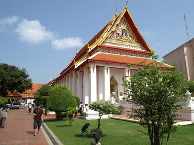 National Museum Temple