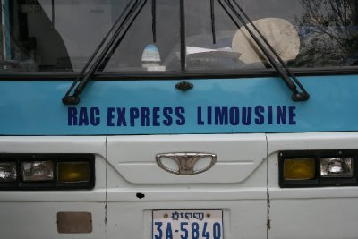 Express Limousine?
