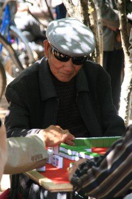 Majong Master?!