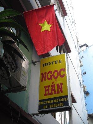 Ngoc Han - Our Hotel