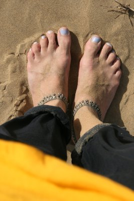 Anklets