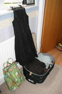 Packed and Ready