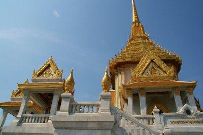 Wat Traimit (Golden Buddha Temple)