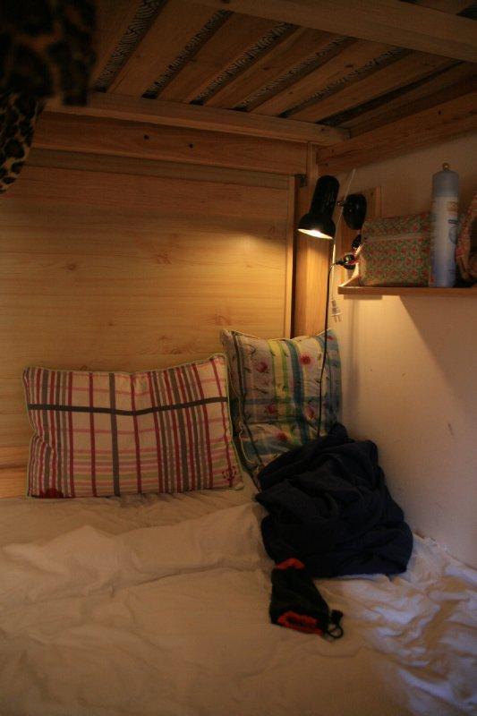 My Cozy Corner