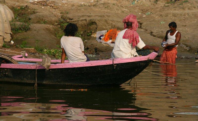 Boat Wallahs