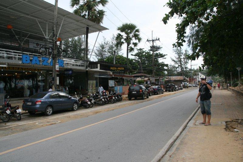 Streets of Karon