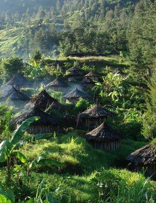 Mohomo village