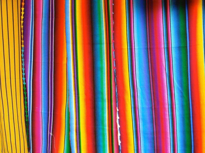 Guatemala textile