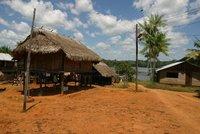 Apetina village