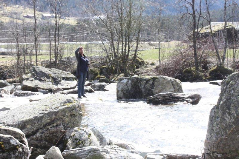 Voss Falls