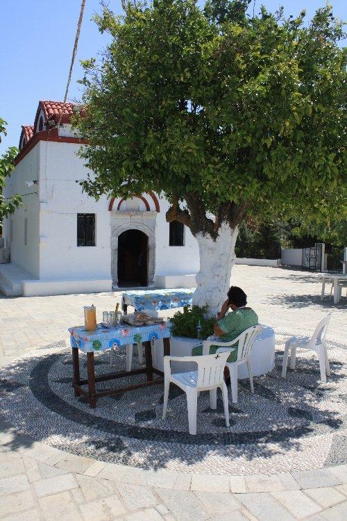 Kalopetra Monastery