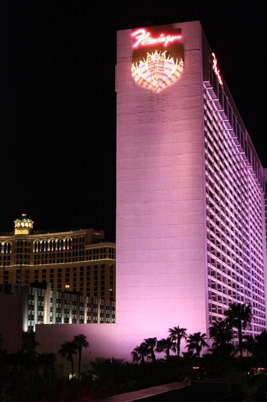 Pink Vegas