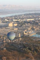 Luxor Balloon Flight