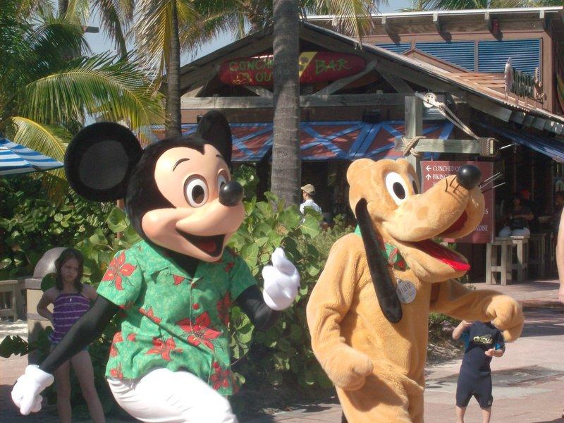 Disney Cruise 2010 341