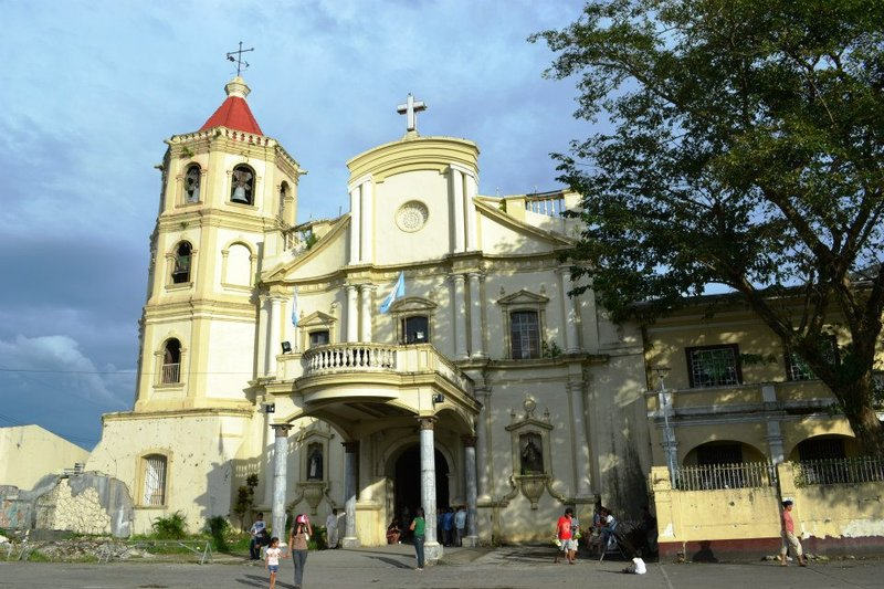 San Pablo City Cathedral