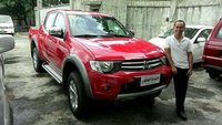 ate mely's new car