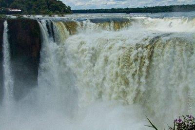 Cataratas de Iguazu (Argentina)-20