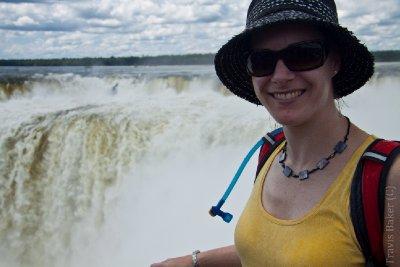 Cataratas de Iguazu (Argentina)-9