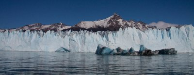Glacier Perito Moreno
