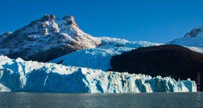 Glacier Spegazzini