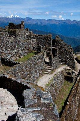 Sayonmarka Ruins