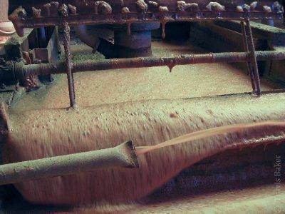 Metal Separation Machinery