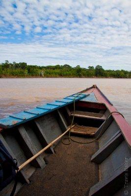 Rio Tambopato