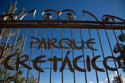 Parque Cretacious