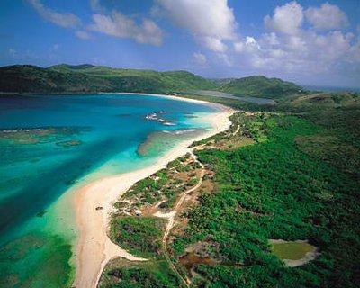 Isle Culebra