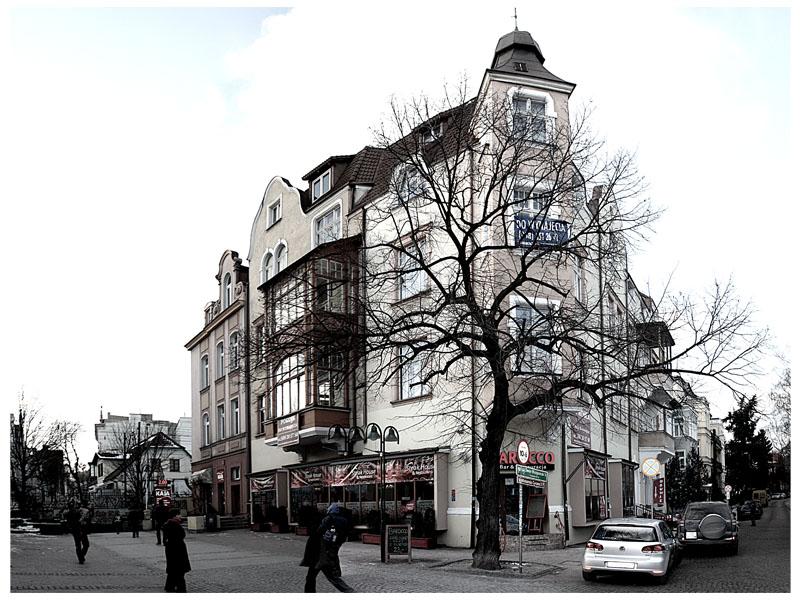 Central Hostel Sopot