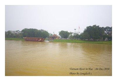 Hue Vietnam Dec 2010