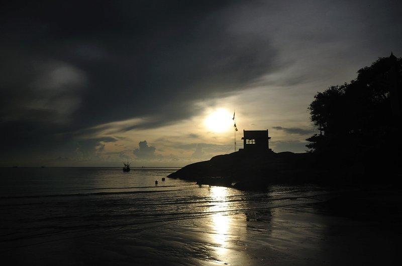 Huahin thailand