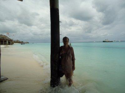 Nugwei Zanzibar