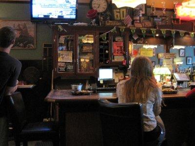 Max's Tavern, Eugene, Oregon