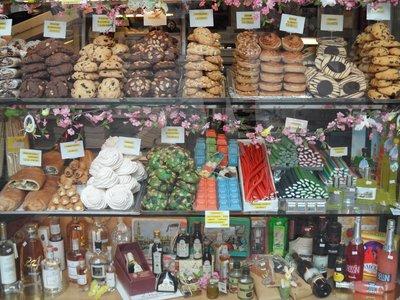 Venice Shop Window