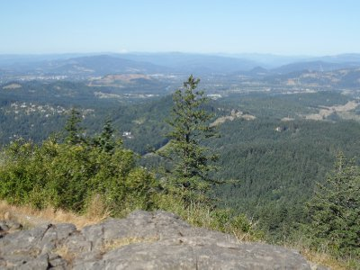 Spencer Butte, Eugene, Oregon