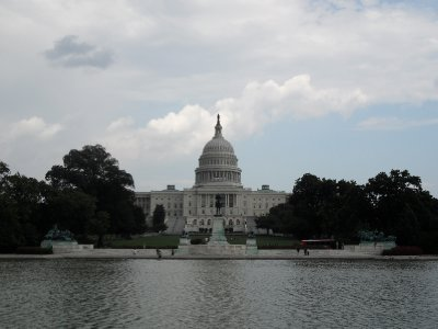 The Capitol, Washington, DC
