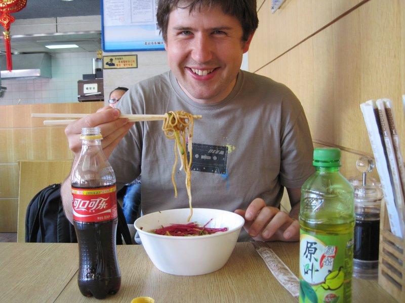 Oodles of Noodles, Beijing