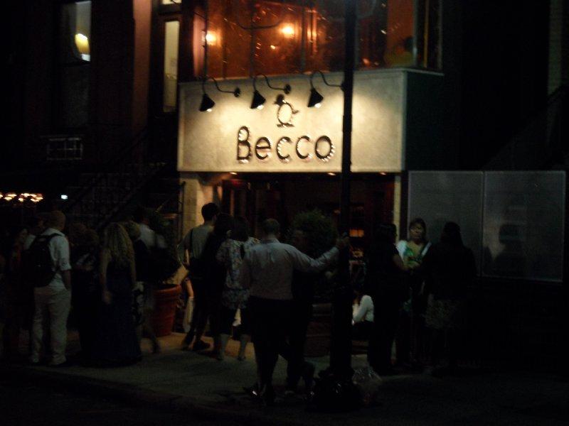 Becco, New York