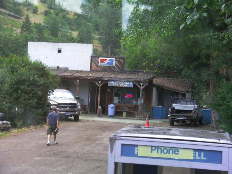 Weed Greyhound Depot