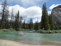 Bow River, Banff Alberta