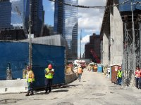 World Trade Center Site, New York