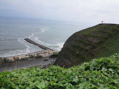 14 - Coastal area of Lima (800x600)