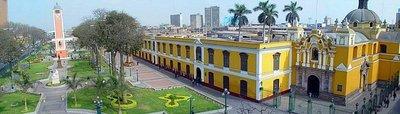 9 - Lima University