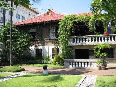 Casa Gorordo