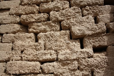 Mari - Mud Bricks