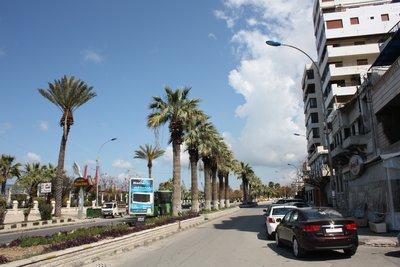 Latakia - Corniche