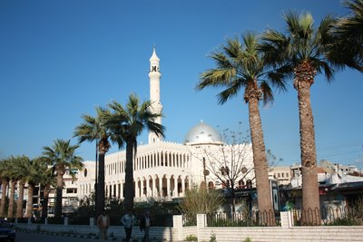 Banyas - Mosque