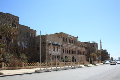 Tartous - Old City