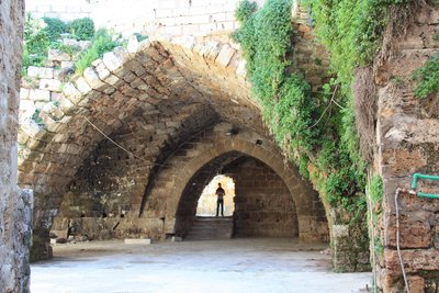 Tartous - Old City (3)